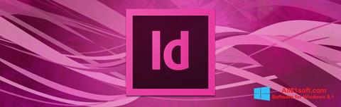 स्क्रीनशॉट Adobe InDesign Windows 8.1