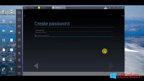 स्क्रीनशॉट InstAllAPK Windows 8.1